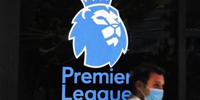 Clubes de la Premier dejarán de ganar 1.000 millones libras por coronavirus
