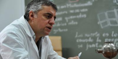 Villar dijo que existe mucha fragmentación en la intendencia de Montevideo