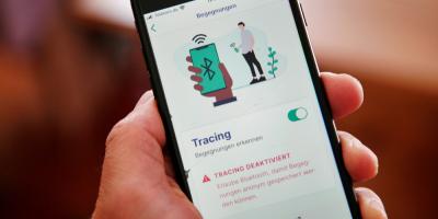 Alemania lanza aplicación móvil de rastreo de contagios por Covid-19