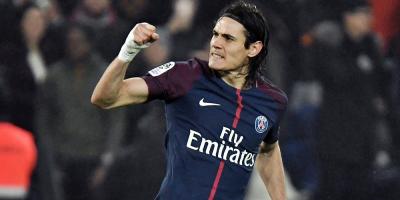 """Cavani analiza """"muchas opciones"""" para su futuro tras salida del Paris Saint-Germain"""