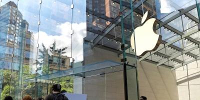 CEO de Apple felicitó a Uruguay por la nueva versión de la app Coronavirus UY