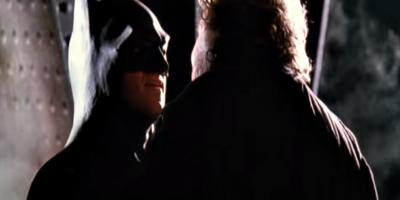 "Michael Keaton negocia volver a ser Batman en ""The Flash"" de Andy Muschietti"