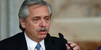 Presidente argentino pide que se alivie deuda de países pobres tras pandemia