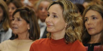 """Raffo dijo que su prioridad, en caso de ser electa, será la atención de lo que llamó el """"Montevideo olvidado"""""""