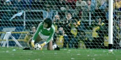 """Argentina recuerda su primer Mundial y Kempes habla de ese """"gustito'"""