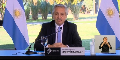 Extienden cuarentena en Argentina y en Buenos Aires será más estricta