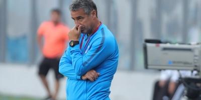 Peñarol saluda a Pablo Bengoechea