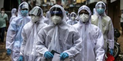 Más de diez millones de infectados con coronavirus, según John Hopkins