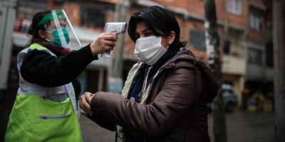 Argentina suma 2.189 nuevos casos de COVID-19 y las muertes ascienden a 1.232