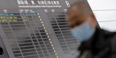 China restringirá visados a estadounidenses que interfieran en Hong Kong