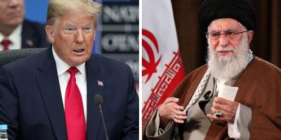 Irán emite orden de detención contra Trump por asesinato del general Soleimaní