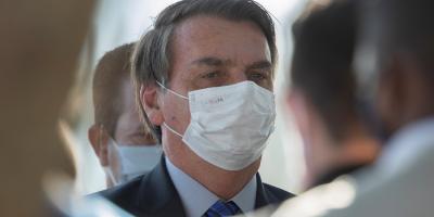 """Brasilia declara el estado de """"calamidad pública"""" con avance del coronavirus"""