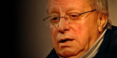 La sociedad Uruguaya de Actores lamenta el fallecimiento del director teatral Alberto Restuccia
