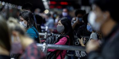 Brasil supera las 58.000 muertes y los 1,36 millones de casos por coronavirus