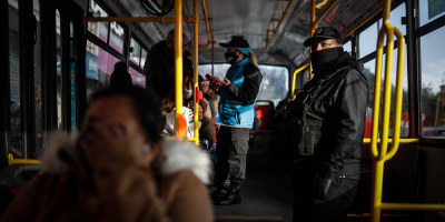 Argentina reporta 2.335 nuevos casos de la COVID-19 y muertes totalizan 1.280