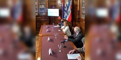 Uruguay les rendirá homenaje a los escritores Mario Benedetti, Idea Vilariño y Julio César da Rosa