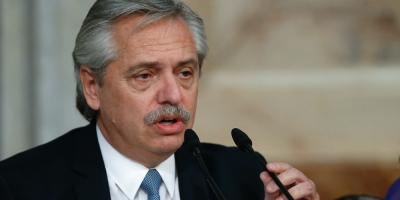 """Fernández resalta en Cumbre de Mercosur que el mundo """"ha dado la vuelta"""""""