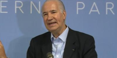 Long dijo que Uruguay deberá hacer un esfuerzo para mejorar su presupuesto en investigación