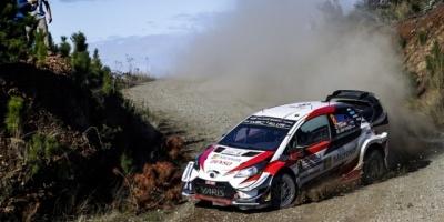 El Mundial de Rallys se reanudará en Estonia en septiembre