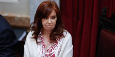 Hallan muerto al exsecretario de la expresidenta argentina Cristina Fernández