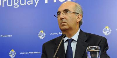 Maciel negó que el coronavirus haya influenciado en la baja de los delitos en el Uruguay