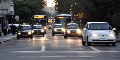Se moderó la caída en la venta de vehículos 0 kilómetro