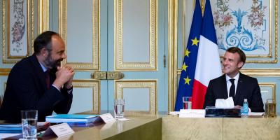 La justicia abre investigación al Gobierno francés por el coronavirus