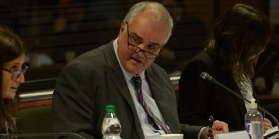 Comisión Especial aprobó las modificaciones realizadas a la LUC