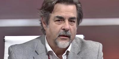 Falleció Martín Zubía, hijo del diputado del Partido Colorado Gustavo Zubía