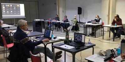 El Frente Amplio acordó un programa único para Montevideo de cara a las municipales