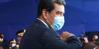 Maduro intentó llevarse de España a Rusia 25 millones según hombre de Guaidó