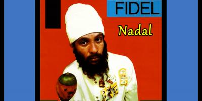 Fidel Nadal homenajea a Bob Marley con disco y prepara espectáculo en directo