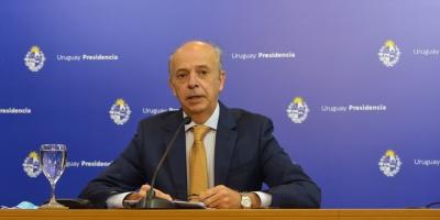 Javier García dijo que el Frente Amplio cuestionó su libertad de expresión