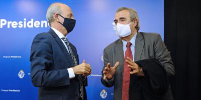 Gobierno endurece medidas en las fronteras para evitar contagios por COVID-19