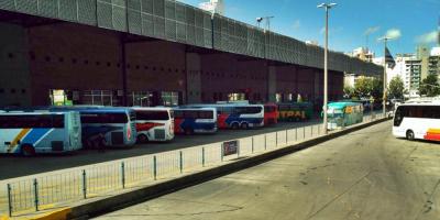 Trabajadores de CITA suspendieron servicio de transporte ante asambleas