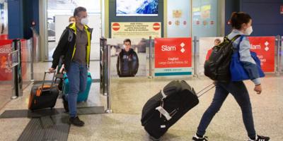 Italia prohíbe la entrada a ciudadanos habitantes o llegados desde países de riesgo, como Brasil o Perú