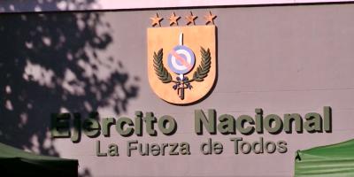 El Ejército reforzó la seguridad en el Batallón de Infantería 14 de Toledo tras recibir el alerta por un ataque