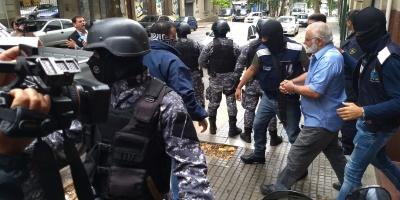 Procesaron a Miguel Sofía por el asesinato de Héctor Castagnetto y por formar parte de escuadrones de la muerte