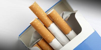 OMS busca aprovechar la pandemia para que más fumadores dejen el tabaco