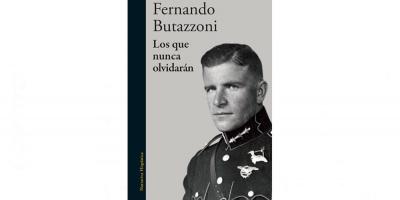Butazzoni revela en su nuevo libro los secretos del asesinato de Herberts Cukurs