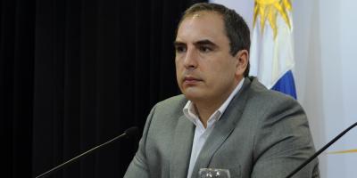 Ferreri reivindicó la política económica del Frente Amplio y cuestionó el discurso crítico que se le realiza