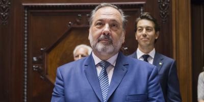 Gandini cuestionó investigación contra fiscal que archivó el caso Moreira