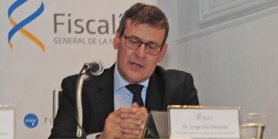 Caso Moreira: el presidente del Partido Nacional pedirá una reunión con el fiscal de Corte
