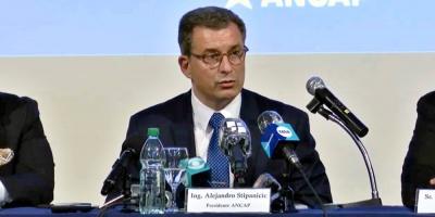El presidente de ANCAP aseguró por el momento no aumentarán los combustibles