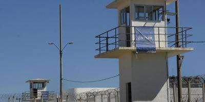 Investigan el origen de un incendio en la cárcel de Las Rosas en Maldonado