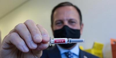 Brasil comienza los tests de la vacuna china contra el COVID-19