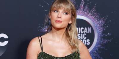 Taylor Swift anuncia por sorpresa que esta medianoche lanza su nuevo disco