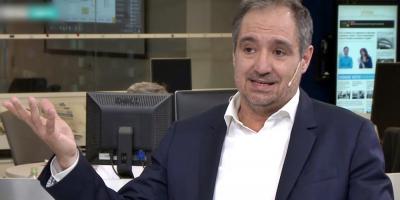 El periodista Diego Cabot, que destapó la causa de los cuadernos en Argentina, cuenta en qué está la investigación judicial