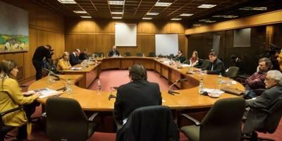 Comenzó a funcionar la comisión parlamentaria que trabajará en la preservación del Palacio Legislativo
