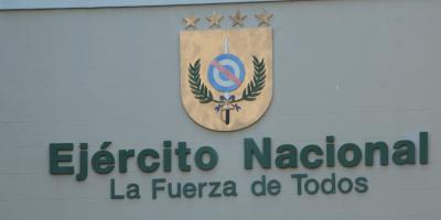 Más de 30 funcionarios del Ejército en cuarentena tras confirmación de dos casos de COVID-19